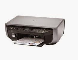 Download Driver Printer Canon PIXMA MX300