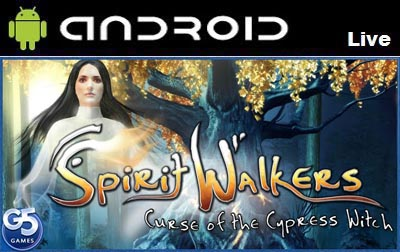 Spirit Walkers v1.0.APK Full Data Obb