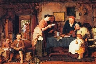Ninel Ganea 🔴 Când ideile sfâșie familia