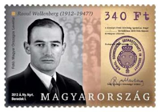 Hungary: RAOUL WALLENBERG MEMORIAL YEAR
