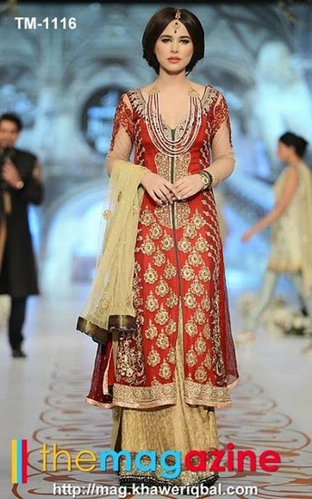 Khawer Iqbal Formal Dresses