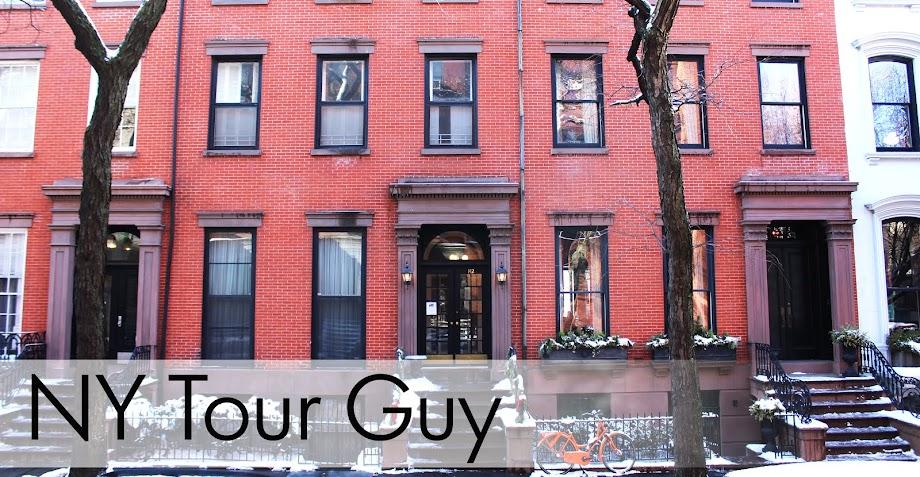 NY Tour Guy