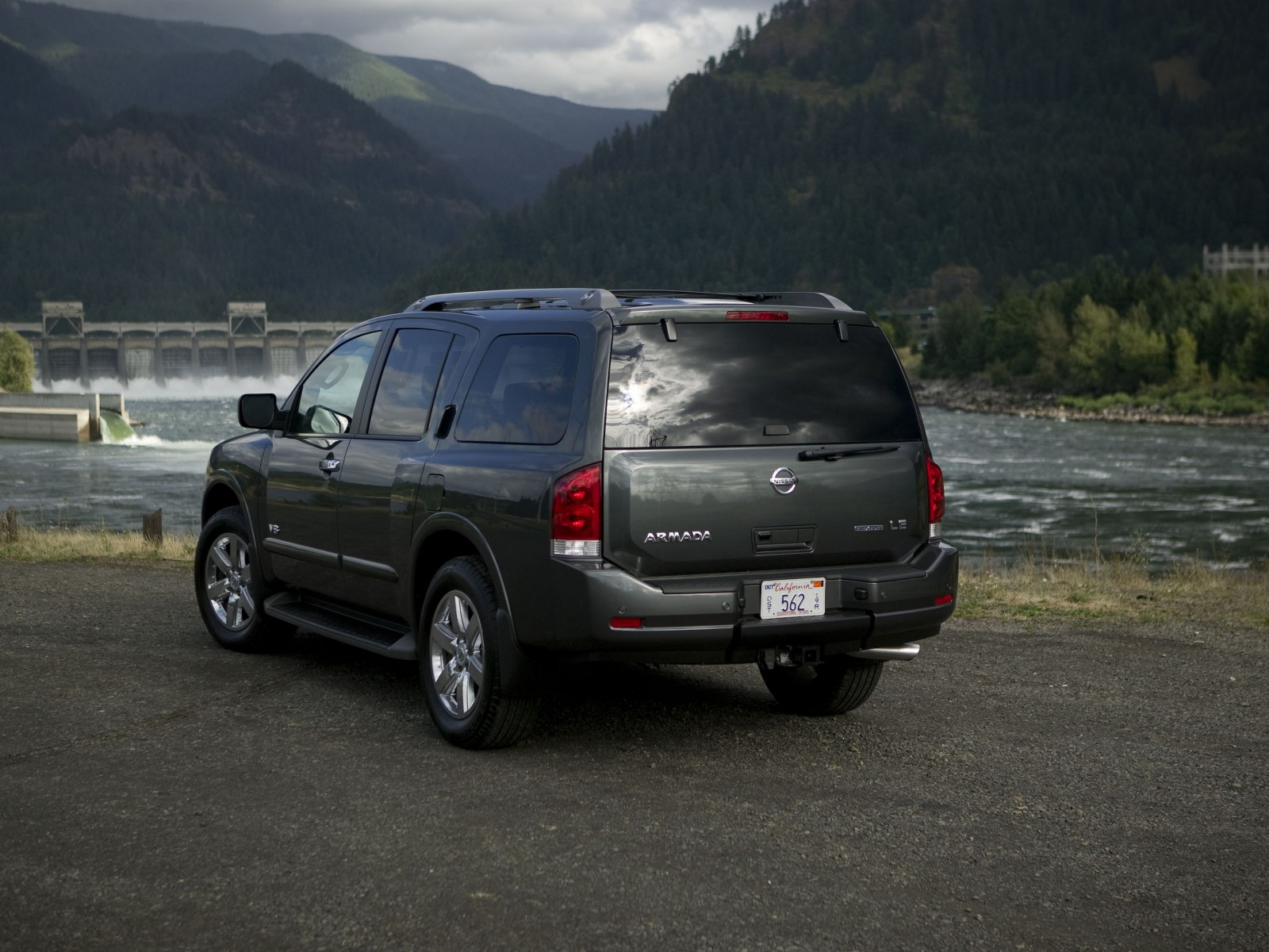 2010 nissan armada wallpapers pictures specifications. Black Bedroom Furniture Sets. Home Design Ideas