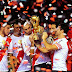 FÚTBOL - Supercopa Euroamericana
