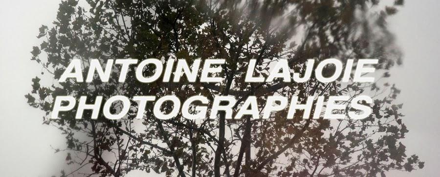Antoine Lajoie Photographies