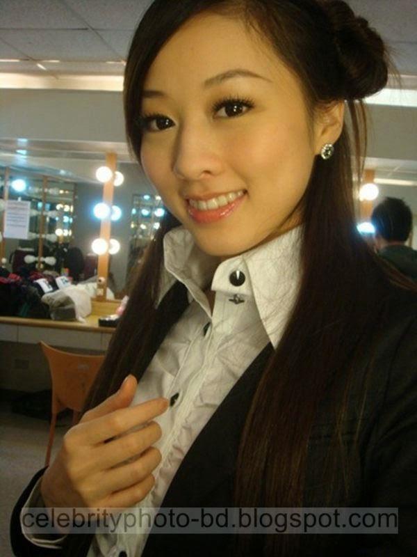 Asian+Top+Hottest+Popular+Girl+Baokaka+Lv+Yuling+New+Edition+Photos+2014007