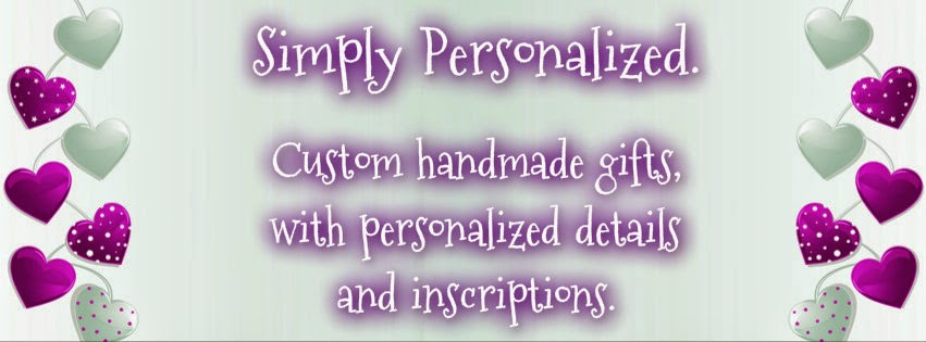 Simply Personalized