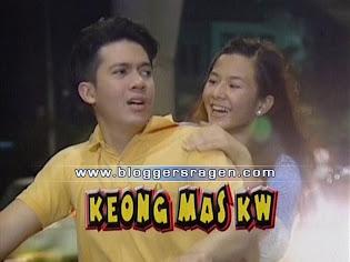 Keong Mas Kw FTV