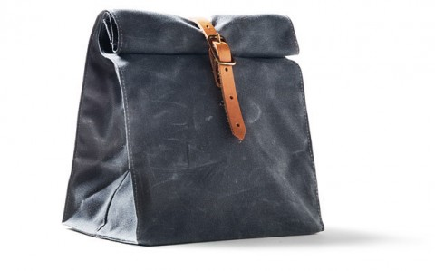 Lunch Bag It In Style!
