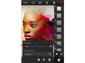 Adobe Photoshop Touch for Phone - Photo Editing App for Android and iOS