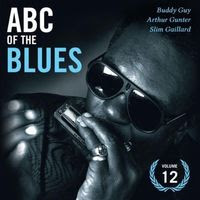 ABC of the blues volume 12
