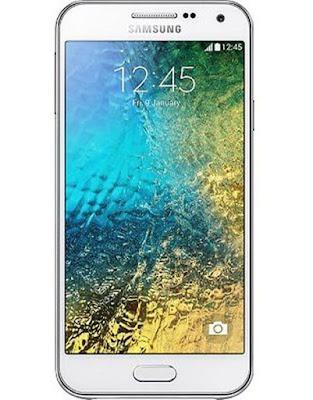 Root Samsung Galaxy E5 SM-E500F