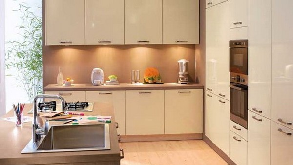 Modern Kitchen Collection From Conforama Kitchen Design And Decorating