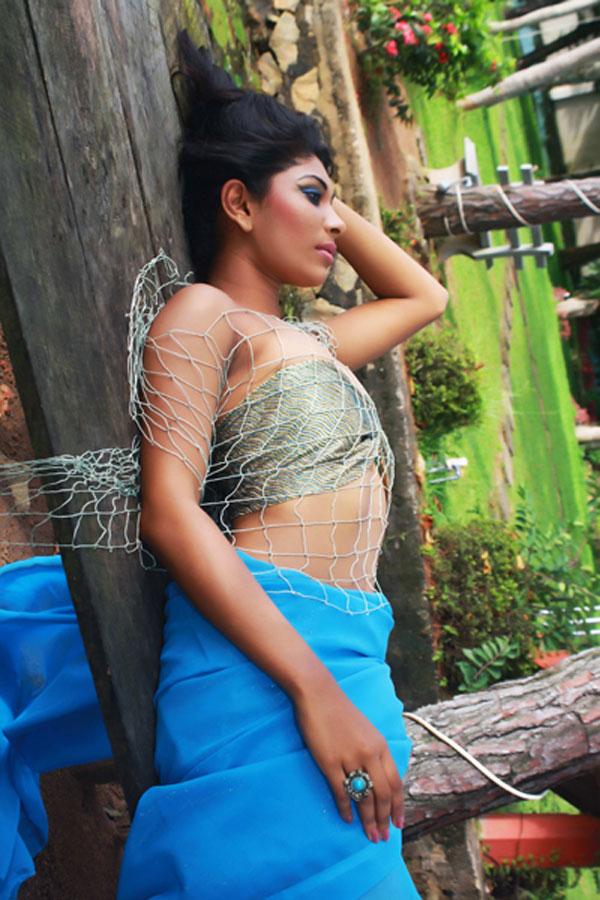 Our Lanka: Sri Lankan Models Photos ( 12 ) :: Gihani Gunaratne