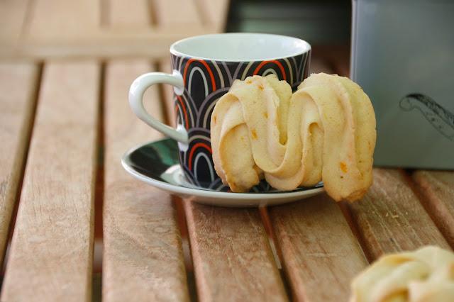 Receta galletas de calabaza