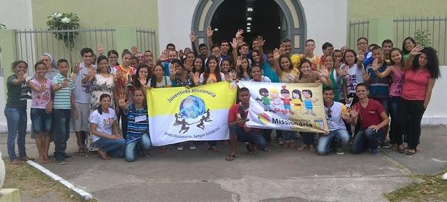 Representantes das Obras Missionárias em Sergipe realizam Intercâmbio Missionário