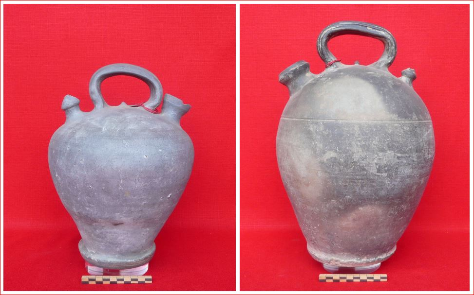 bisbal espagne poterie