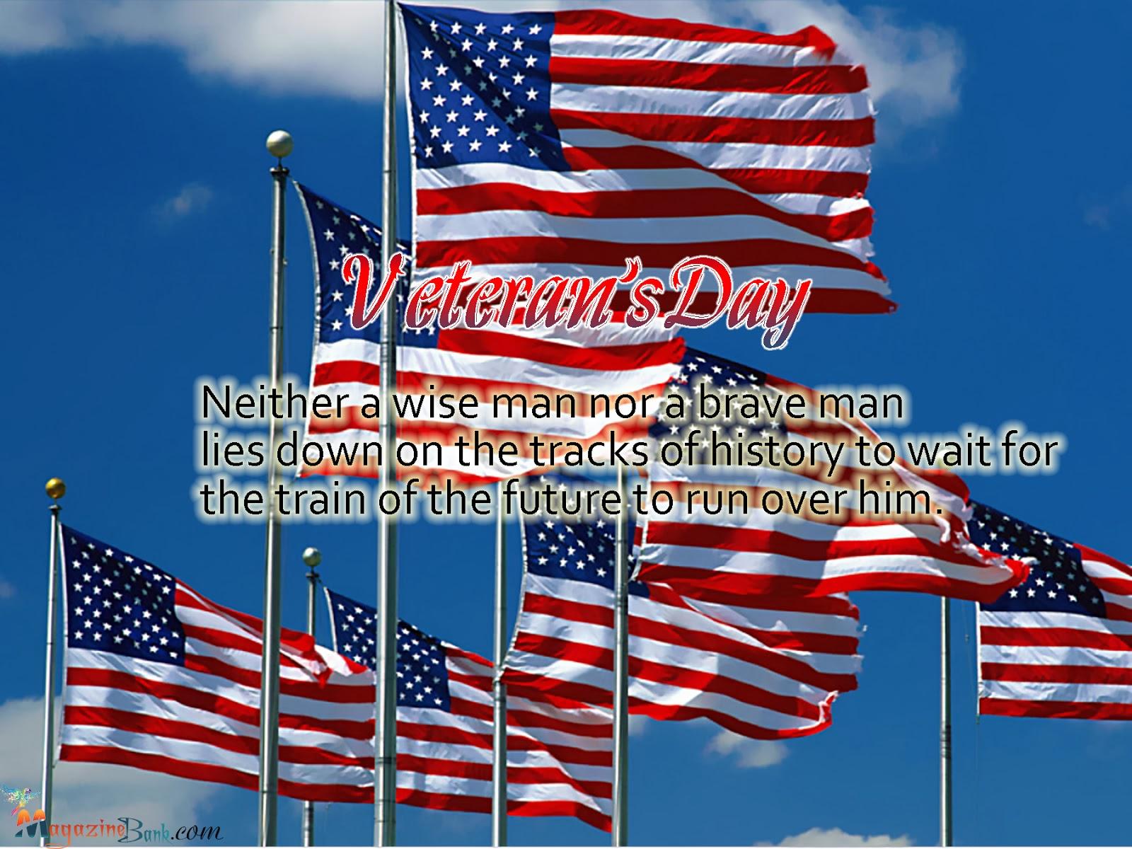 Happy Veterans Day Quotes. Memorial Day Thank A Veteran. View Original ...