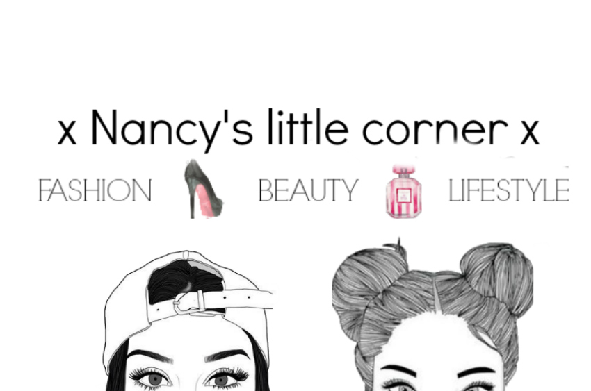 x Nancy's little corner x
