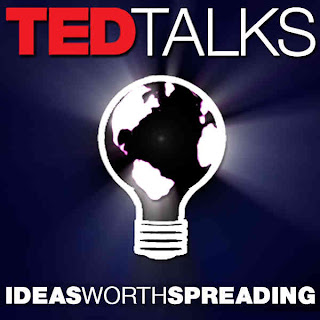 Ted Talks, Ideas Worth Spreading