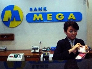Lowongan Kerja Terbaru 2013 Bank Mega Denpasar Bali - Minimal D3