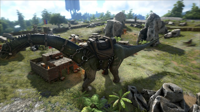 ARK Survival Evolved Free Download Photo
