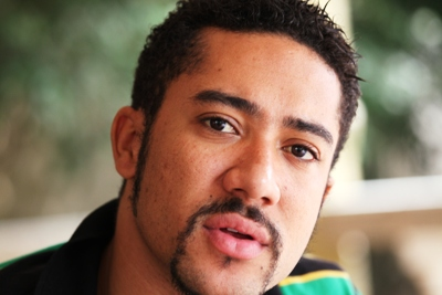 Ọmọ Oódua - Entertainment: Ghanaian actor, Majid Michel joins the ...