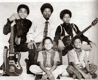 A Banda Familiar - The jackson 5