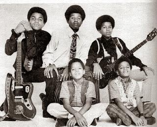 A Banda Familiar - The jackson 5