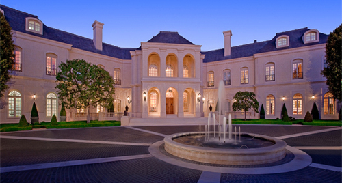 Most interseting 10 most expensive houses in the world How to spell luxurious