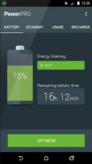PowerPRO: Battery Saver Apk