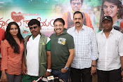 Hrudaya Kaleyam press meet-thumbnail-7