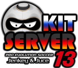 PES 2013 Kitserver 13.3.1.0