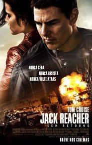 Jack Reacher: Sem Retorno Legendado