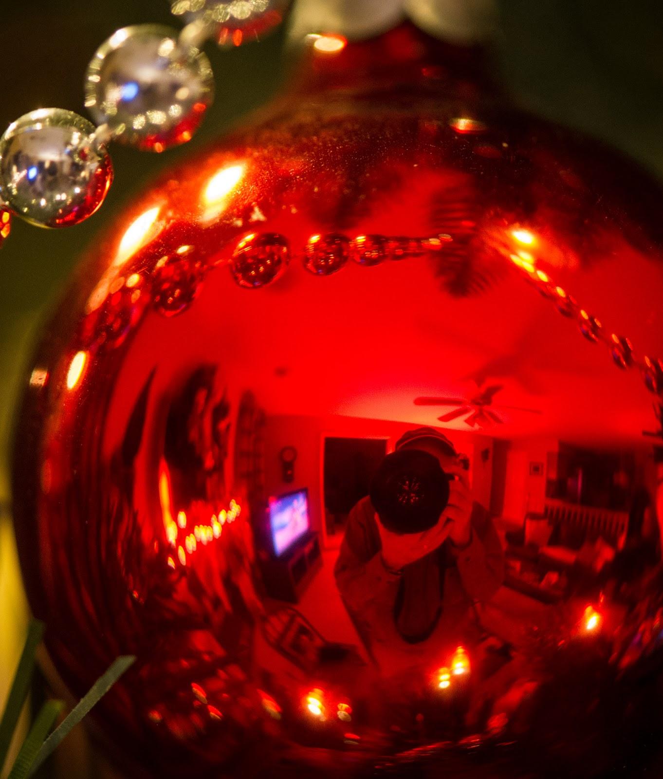 Photographing Christmas Lights - capturing that Kodak moment ...