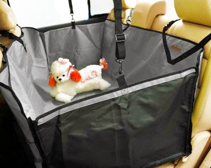 car seat covers for dogs image