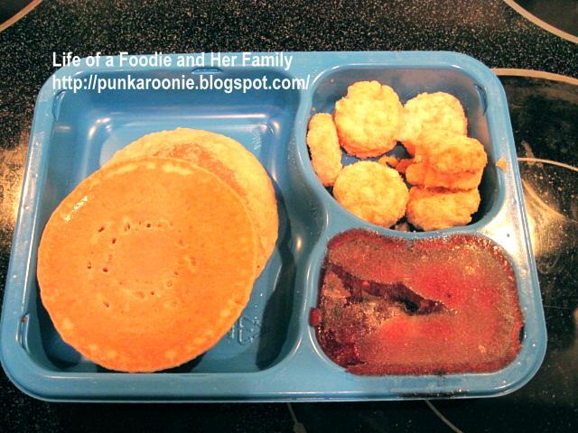 Life Of A Foodie And Her Family Kid Cuisine Flip N Dip