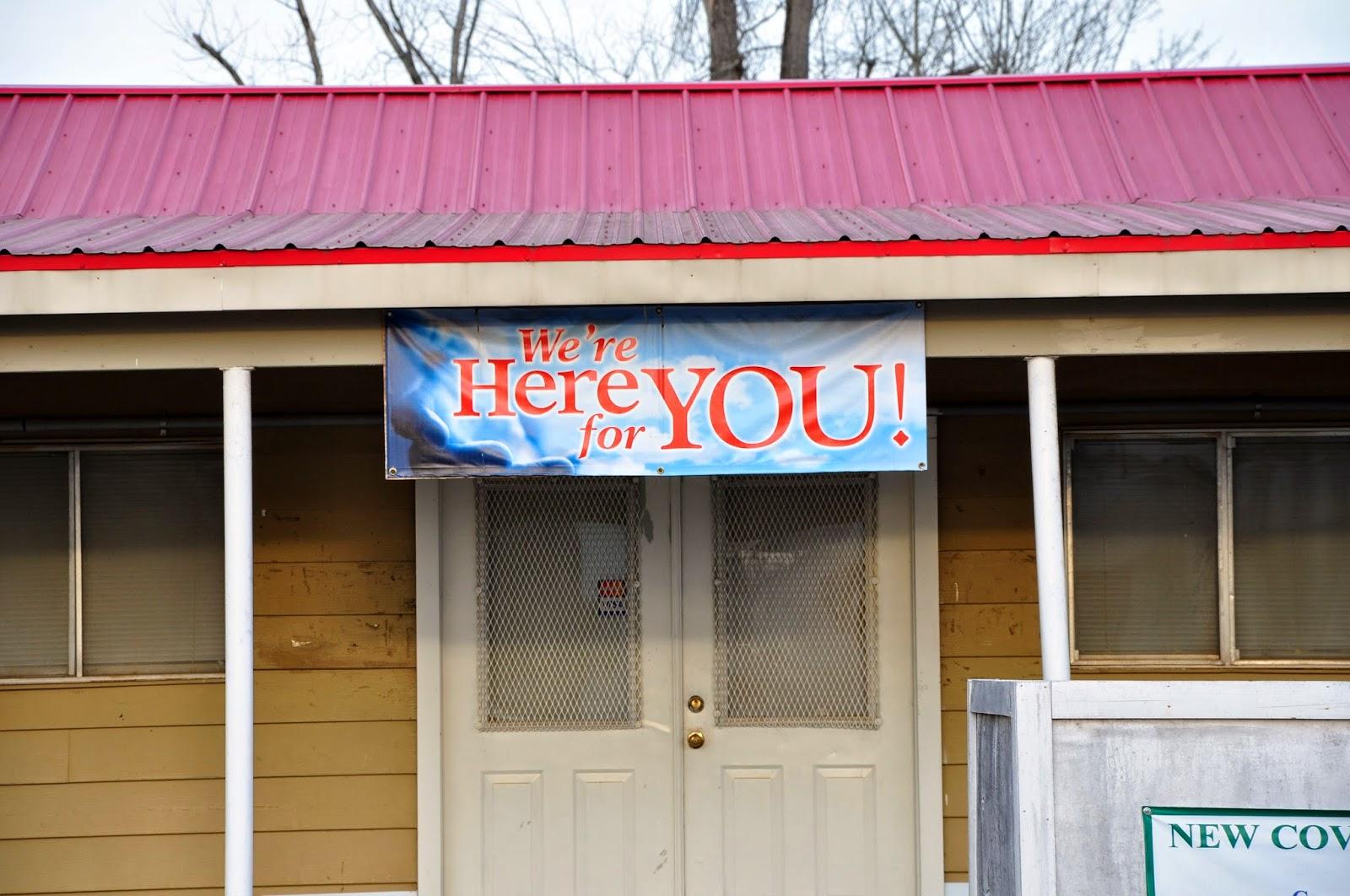 Russell's Grocery Hickory Ridge Studio
