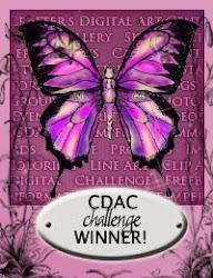 CDAC Winner