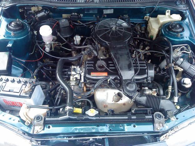 Engine Head Metal Gasket 1 5mm Mitsubishi 4g15 Lancer