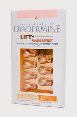 Diadermine Lift Efecto Flash