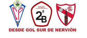 Próximo Partido del Sevilla Atlético Club.- Domingo 20/10/2019 a las 12:00 horas