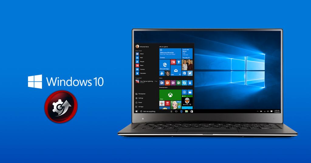 Windows 10 Turkiye