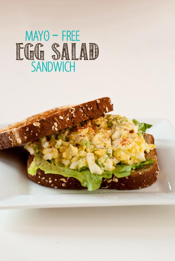 Food 1 2016 3 25 Egg Salad Sandwich No Mayo >> Oh So Destini Throw Back Thursday No Mayo Egg Salad Sandwich