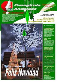 Boletín Diciembre 2011