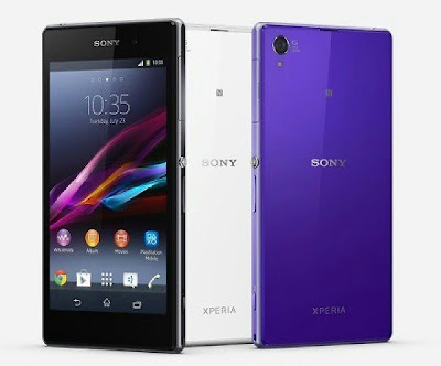 Sony Xperia Z1 Review and Features_NewVijay