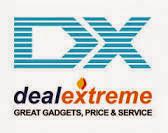 Comprar de sites da China : Deal Extreme