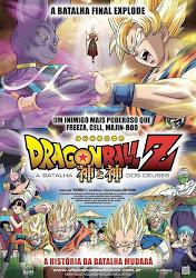 Baixar Filme Dragon Ball Z: A Batalha dos Deuses (Dual Audio) Online Gratis