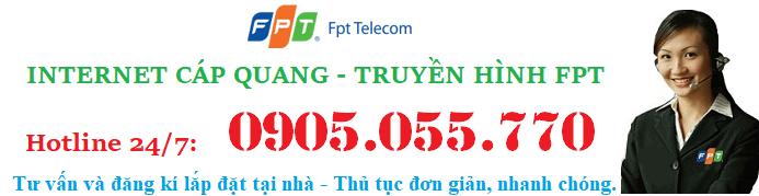 FPT Telecom Nha Trang | Internet cáp quang, Truyền hình FPT