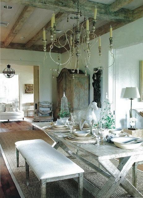Decogallery estilo provenzal - Estilo provenzal decoracion ...